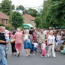 Wath Street Fair & Food Festival: Saturday July 1st – 1.00pm