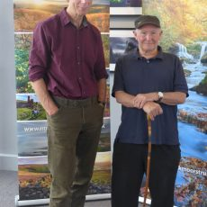 Art award will celebrate contrasting beauty of the North York Moors